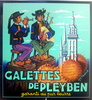 Galettes de Pleyben - Product