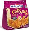 Coq ailes Indien - Prodotto