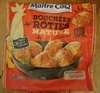 Bouchees Poulet nature - Product