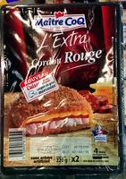 L'Extra Cordon Rouge (x 2) - Produit - fr