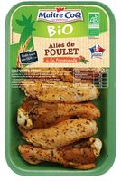 Ailes de poulet à la provençale - Product - fr