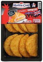 Cordon des supporters Royaume-Uni (Bacon cheddar) - Product