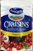 Craisins Original - Produit