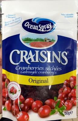 Cranberry original - Product