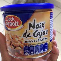 Noix De Cajou, 150g - Produit - fr