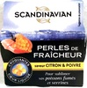 Perles de Fraîcheur, Saveur Citron & Poivre - Product