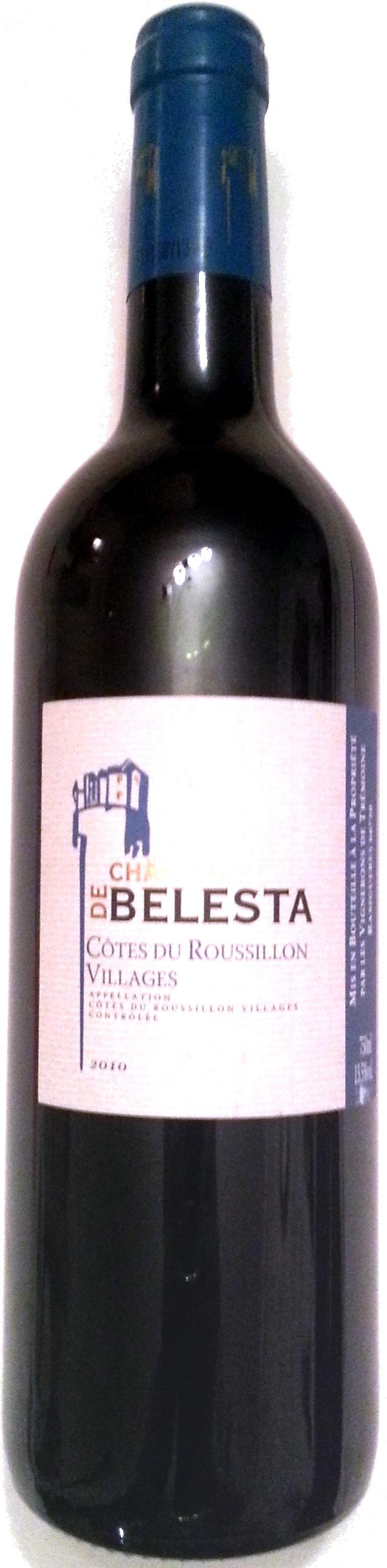 Château de Bellesta - Produit - fr