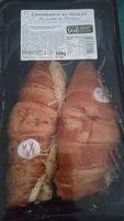 Tout frais , tout prêt !, Croissant au poulet, la barquette de 2 300 g - Product