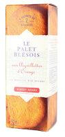 Palets Blésois aux Aiguillettes d'Orange - Product - fr