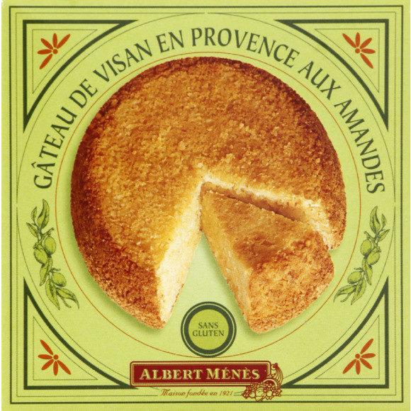 Gâteau de Visan en Provence aux Amandes - Product