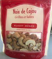 Noix de Cajou - Produit - fr