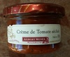 BIO Crème de Tomate Séchée - Produit