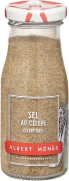 Sel au Céleri - Product - fr