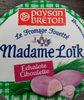 Mme Loik recette echalote ciboulette - Produit