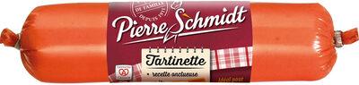 Saucisse à Tartiner - Produit - fr