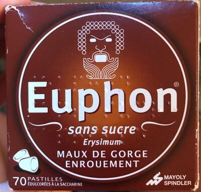 Euphon - Product - es
