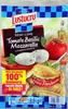 Demi-lune - Tomate Basilic Mozzarella - Produit
