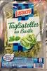 Tagliatelles au basilic - Product
