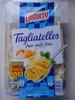 Tagliatelles Aux œufs frais - Produit