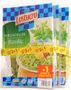 Tagliatelles au basilic aux oeufs frais - Product