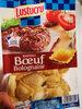 Ravioli bœuf à la bolognaise - Product