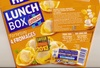 Tortellini 4 Fromages, LunchBox - Produit