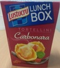 Tortellini Carbonara, LunchBox - Product