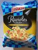 Ravioles à poêler aux fromages - Produit