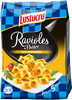Lustucru ravioles a poeler fromages selectionnes 280g x6 - Product