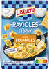 Lustucru ravioles a poeler fromages selectionnes - Prodotto