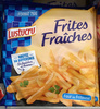 Frites fraiches - Product