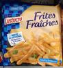 Frites fraiches classiques - Produit