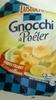 Gnocchis à Poêler -