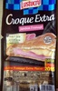 Croque Extra Jambon Fromage - Product