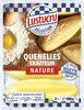 Lustucru quenelles traiteur nature - Prodotto
