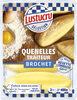 Lustucru quenelle brochet 4x100g - Product