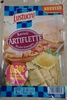 Ravioli Tartiflette recette fromagère - Product