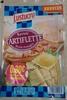 Ravioli Tartiflette recette fromagère - Produit
