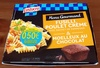 Fusilli poulet crème et moelleux au chocolat - Produit