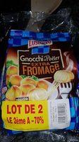 Gnocchi à Poêler fromage - Produit