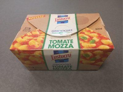 Gnocchi Tomate Mozza - Produit