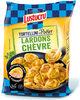 Lustucru tortellini a poeler lardons chevre 300g x6 - Product