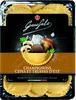 Garofalo girasoli champignons cepes & truffe - Produit