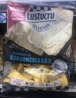 Raviolotti au gorgonzola AOP - Produit