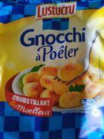 Gnocchi a poêler - Product