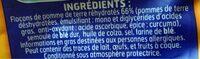 Gnocchi à poêler - Ingredients