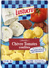 Girasoli chevre tomate 250g lustucru x8 - Produit
