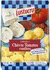 Girasoli chevre tomate 250g lustucru x8 - Product