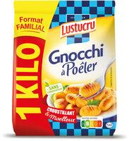 Gnocchi a poêler kg lustucru selection - Produit - fr