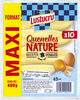 Lustucru quenelle nature 10 x 40g - Product